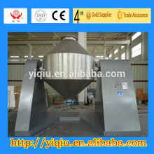 Double Conical Revolving Vacuum Dryer for dye/pigment