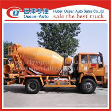 4 * 2 kleine Zementmischer LKW