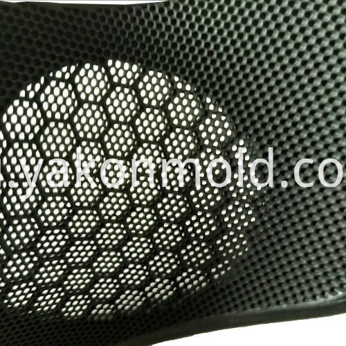 Automotive Speaker Fret Moulding
