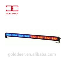 Diretor de tráfego luz de Led de luz de sinal de trânsito de veículos de emergência