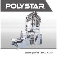 Preço da máquina de sopro de filme plástico