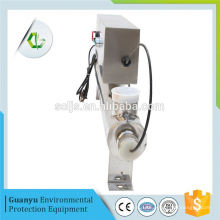 uvc germicidal light in uv sterilization treatment system