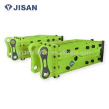 Doosan гидровлический верхний Тип выключатель вложений экскаватор долбит отбойным молотком