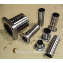 High-precision flange linear bearing lmk 20 uu