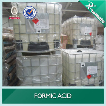Industrial Grade 85% Min Formic Acid with High Quality and Lower Price