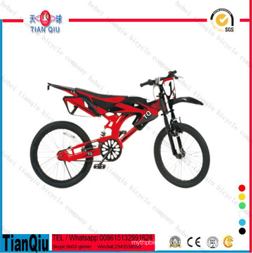 Children Motorcycle/Kid Motorbike on Sale Factory Supply Ce Approval Kids Ride on Motorcycle