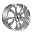 Custom Chrysler Replica velg 20x8.5 zilver