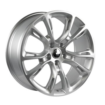 Custom Chrysler Replica Felge 20x8.5 Silber