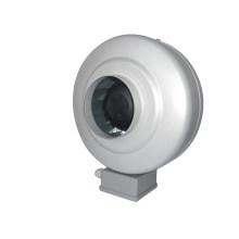 Ventilateur de ventilation à faible bruit / matériau galvanisé