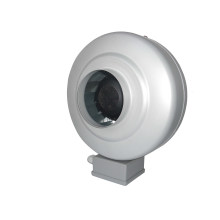 Вентилятор с низким уровнем шума вентилятора / оцинкованный материал