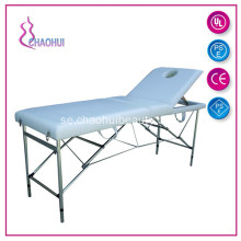 Aluminium Massage stol Portable