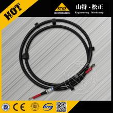 PC270-7 Engine wiring harness 20Y-06-31621 komatsu spare parts