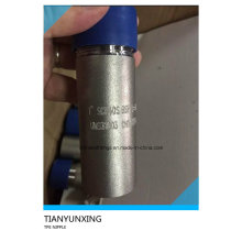 S32750 Dobro de aço inoxidável Fêmea Bsp TPE Rosca Nipple