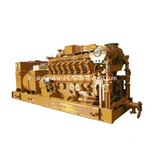 Jichai Gas Power Generator Set (24-1000kw)