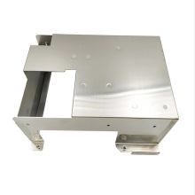 Custom Sheet Metal Fabrication Custom Stainless Steel Aluminum Project Box Enclosure Case