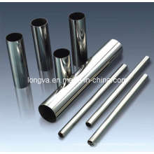 Sanitary Stainless Steel Welded Tube