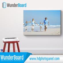 HD Sublimation Aluminum Sheet Photo Panel