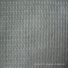 Grille de pavage renforcée de fil de polyester