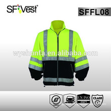 SFVEST high visibility mixed colors sweatshirt