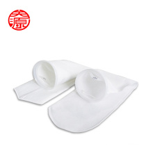 High Performance Superior Strength  4*8.25 inch Chemical Liquid Filter Liquid Filter Nylon For Processing Waste Water