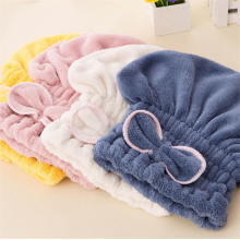 Factory Direct Supply Microfiber Magic Cloths Cap