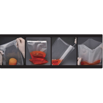 Bolsas de muestra (2100-2104)