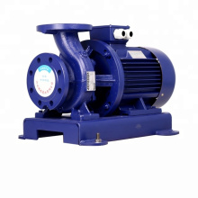 ISW series water pump made in China /Chinese inline pump