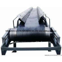 Belt Conveyor,also Belt Tranferring Conveyor or Conveyor Belt for Dried Filter Press Cakes