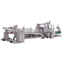 sheet extruders