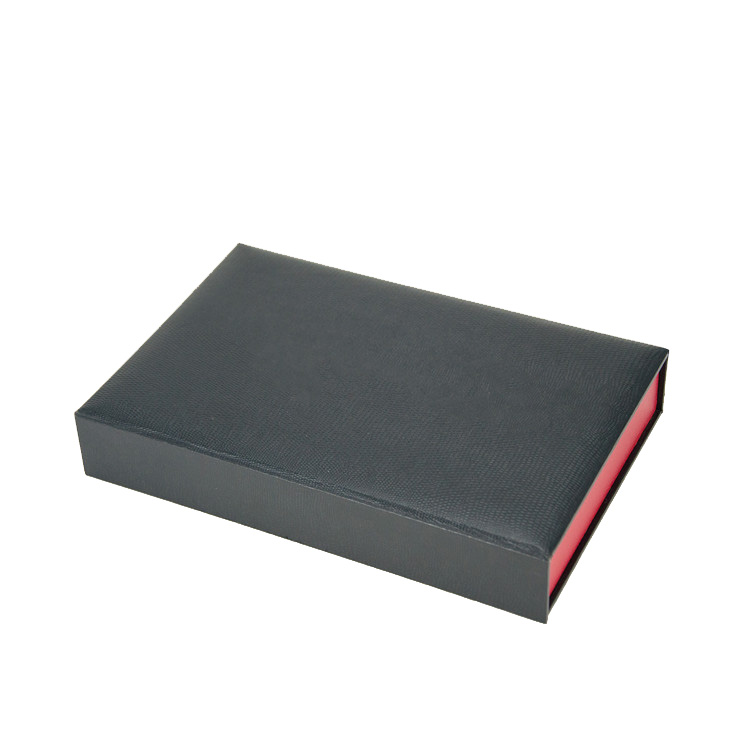 Book Shape Wooden Gift Box