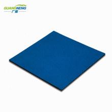 Elastic Indoor Outdoor Anti-Bacteria Mould Proof Rubber Floor Tile