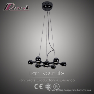 Modern Iron LED 1W Pendant Light Aluminum