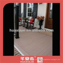 Revêtement de sol WPC pour terrasse