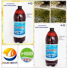 -alta bio purificador de agua agente bcaterial para acuicultura agua purificadora