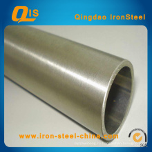 Стандартная сварная труба из нержавеющей стали JIS3446 для механической обработки
