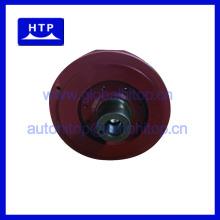 Low price diesel engine parts belt PULLEY FRONT NEW for deutz 3 V 912 913 04158486