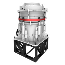 Closed Circuit Mini Cone Crusher