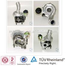 Turbo GT1549S P / N: 738123-5004 Para Motor Opel