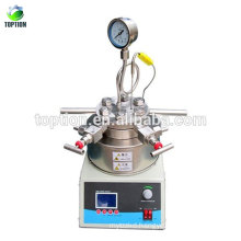 500 ml Stainless Steel magnetic stirring laboratory high pressure reactor/pressure vessel