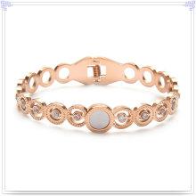 Bracelet en bijoux en bijoux en acier inoxydable à bijoux (BR265)