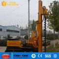 ZM-360 Hydraulic Rotary Pile Driving Drilling