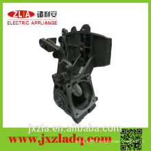 Electroplate! Spare Parts---Aluminum Chainsaw Crankcase