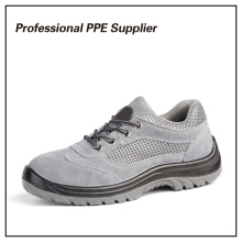 Chaussure de sécurité Chine Low Cut Injection PU