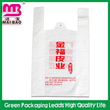 popular and classic style raw material for tshirt bags