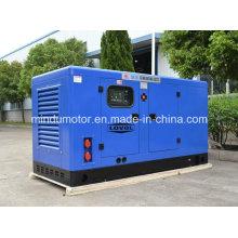 80kVA wassergekühlte Lovol Motor Dieselelektrische Generatoren