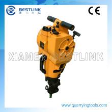 Perforación máquina Yn27 gasolina perforadora de mano