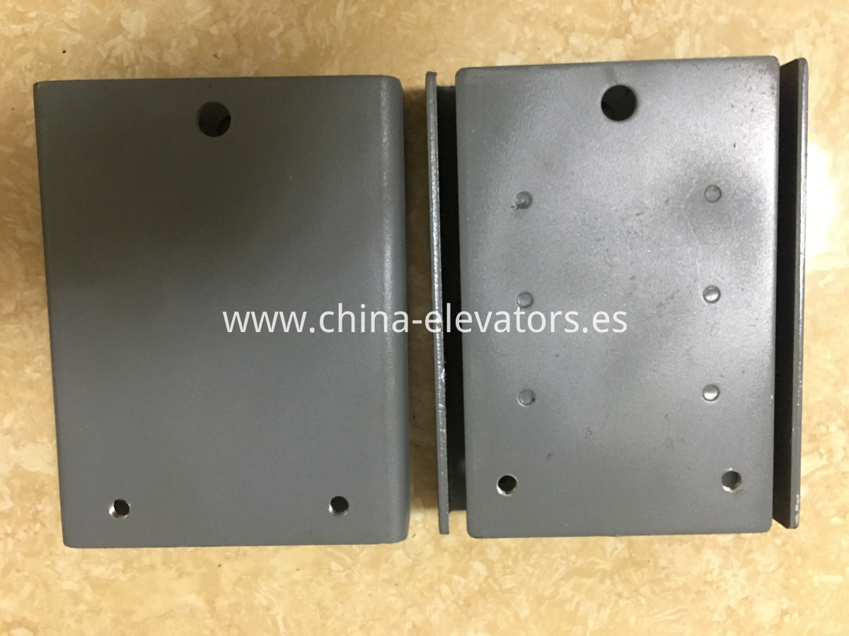 Damping Pad for Mitsubishi type Elevator Door Motor