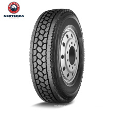 NEOTERRA NT399 TOP BRANDS DRIVE llantas 11r 22.5 tires buy tires direct from china