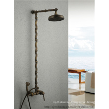 Bamboo-Bar Bathroom Bath Shower Faucet (MG-7266)