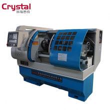 China fornecedor CNC Torno Automático CK6140 / 750mm